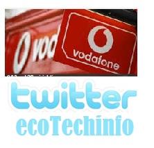 vodafone twitter trick