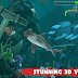 โกง Hungry Shark Evolution 2.2.3 - MOD (Unlimited Money & Unlocked)