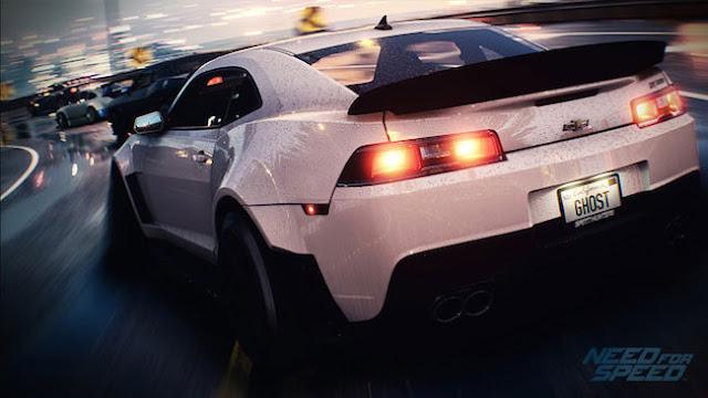 Perilisan Need For Speed Terbaru Untuk PC Tertunda