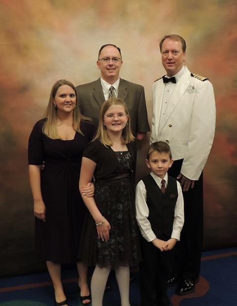 The Alts Disney Cruise Part 6 Formal Night And Pirate Night