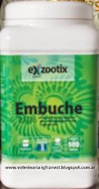 EMBUCHE 500 GRAMOS