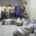Associação Comunitária São José distribui mais de 150 cestas de Natal para famílias carentes