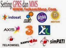 Cara Setting Modem GSM & CDMA all (semua) Operator
