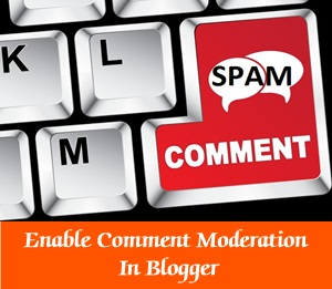 Comment Moderation