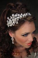 Steal Mariah's Cinderella Wedding Look!