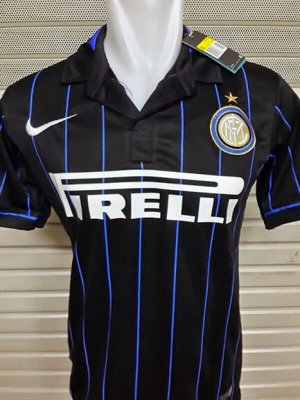 Jersey Inter Milan Home 2014-2015