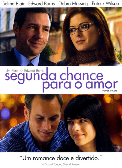 Filme Segunda Chance Para O Amor Dublado AVI DVDRip