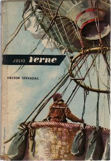 Héctor Servadac - Julio Verne