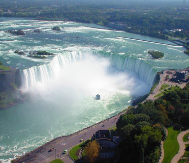 Niagara-Falls-USA-top-10-travel