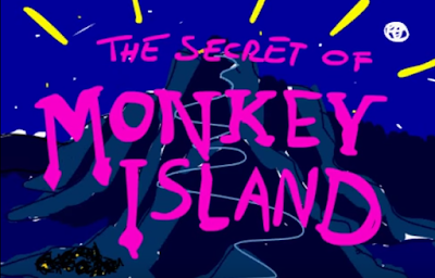 monkey island flash version