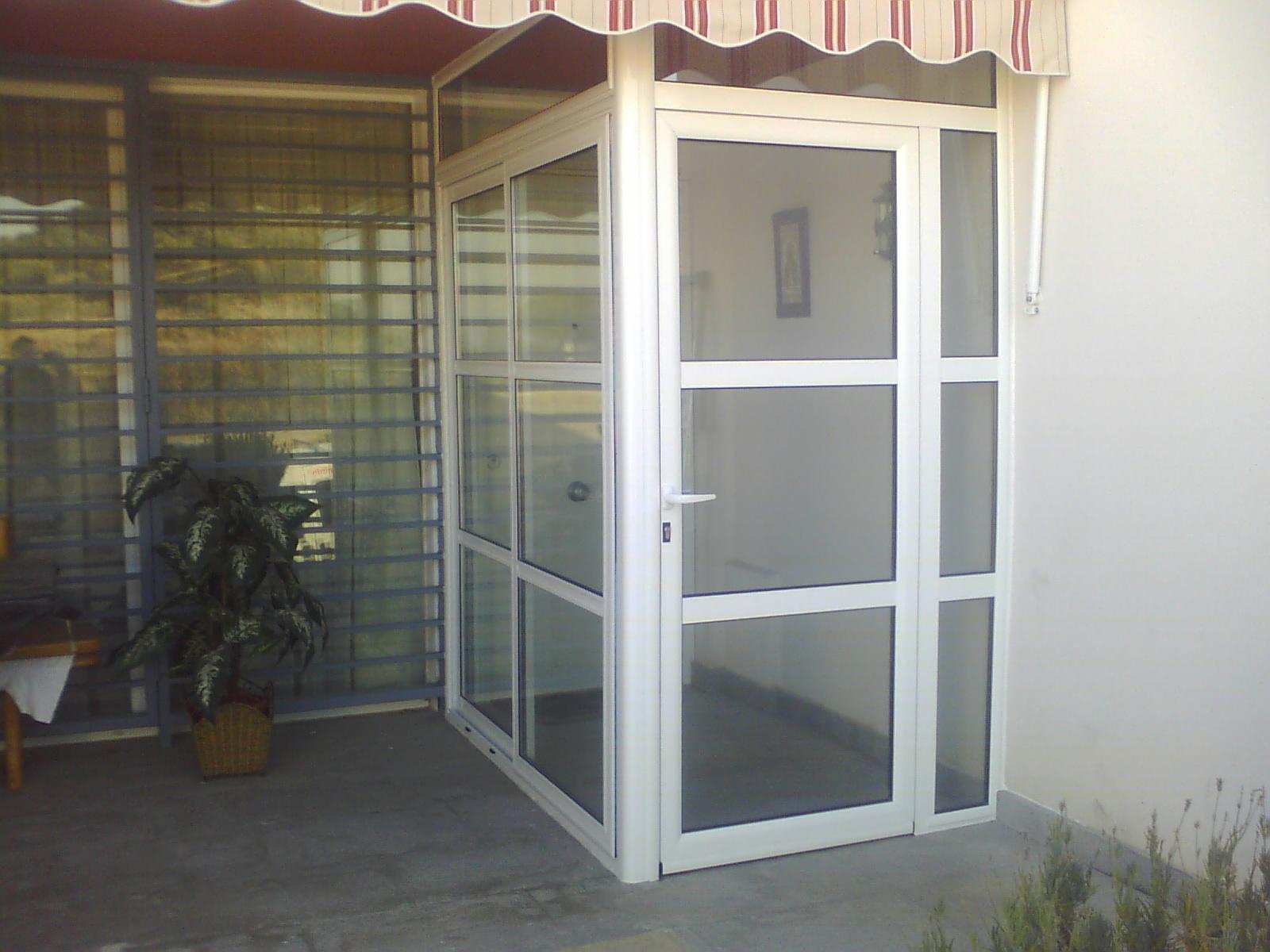 Aluminio y pvc en aranjuez y alrededores alumifrank for Cerramientos aluminio precios