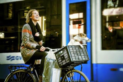 Những sự thật bất ngờ về Amsterdam