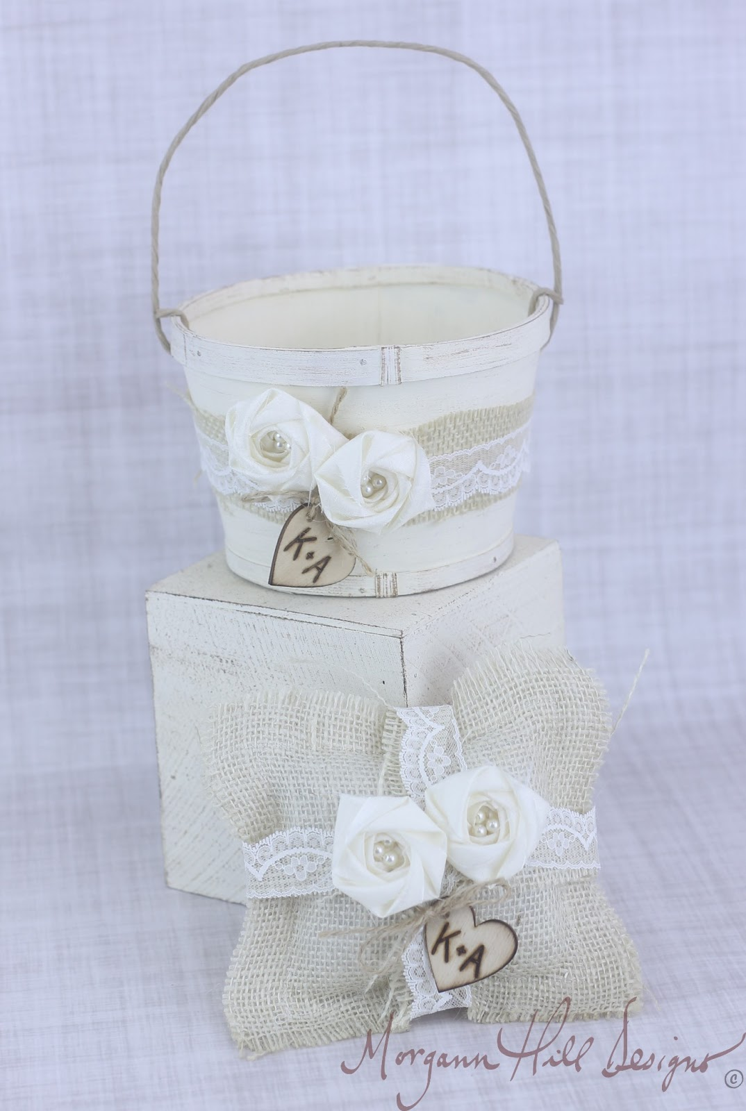 Cheap flower girl baskets and ring bearer pillows all print image cheap flower girl baskets and ring bearer pillows izmirmasajfo