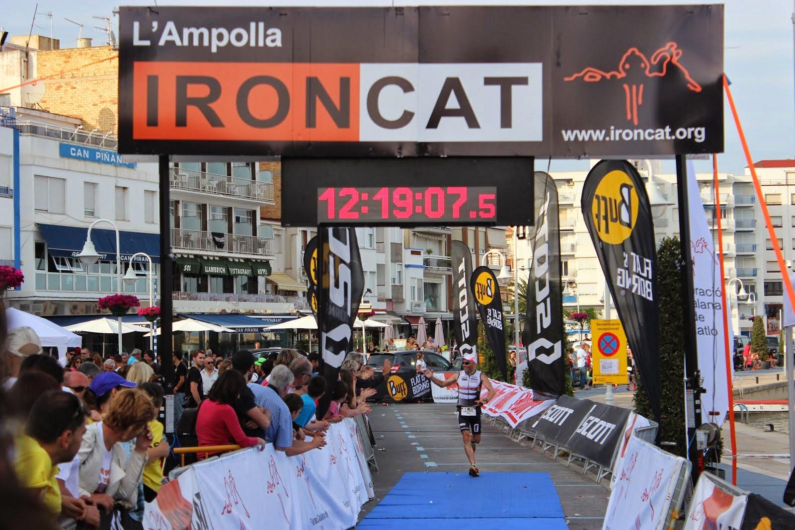 iron-cat 2014