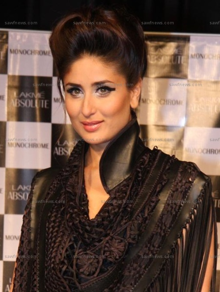 Kareena Kapoor Not in Karan Johar Production Headlining Hrithik Roshan