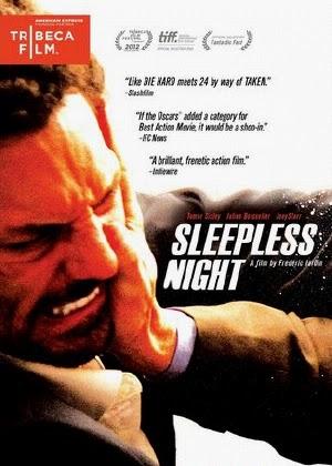 Đêm Không Ngủ Sleepless Night