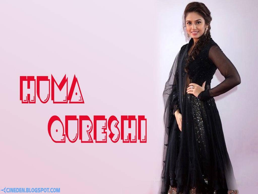 Huma Qureshi got a best friend