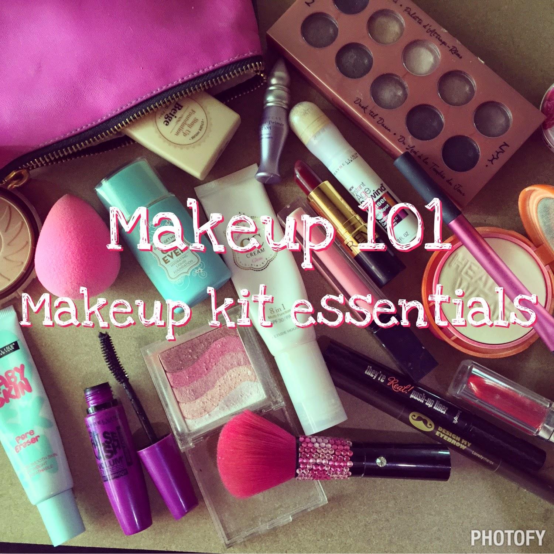 Beauty Call Manila Makeup 101 Kit Essentials Frnd Cosmetics Lip Cream Dusk Till Dawn So Lets Get Pretty