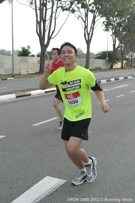 U Run OMB Challenge 2012 Review Part 2