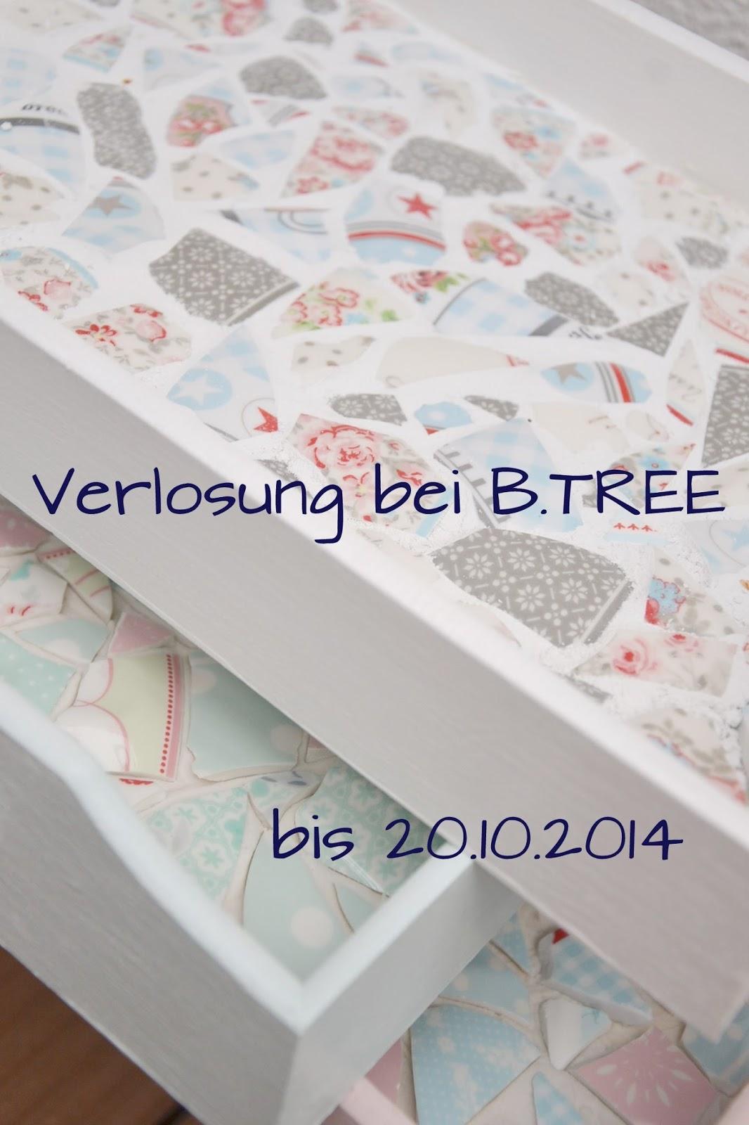 Verlosung bei B.Tree