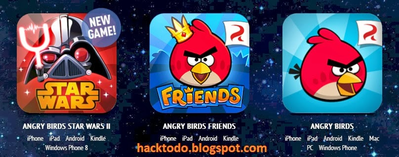Angry Birds for Android - Free download and software
