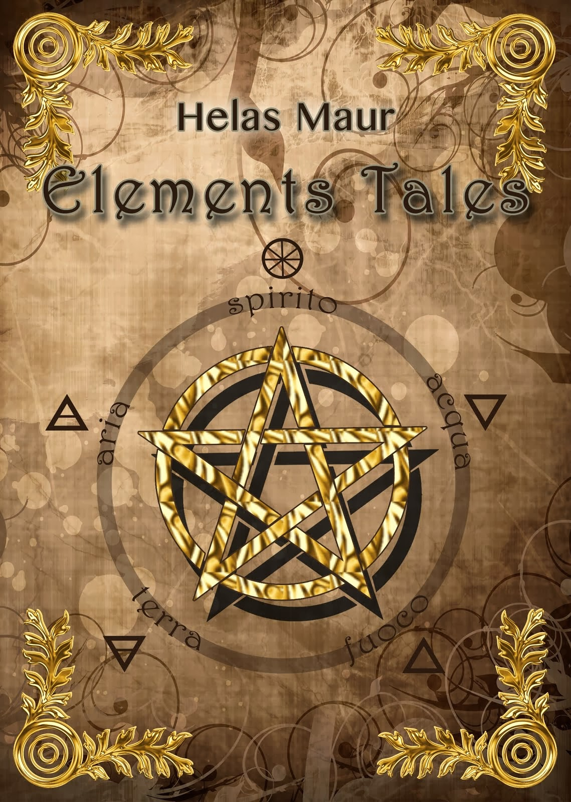 Elements Tales