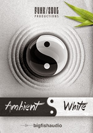 Funk Soul Productions Ambient White Full Crack Software