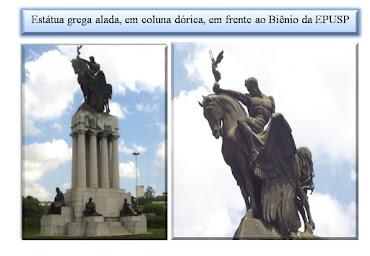 Monumento Ramos de Azevedo