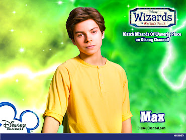 #6 Wizards of Waverly Place Wallpaper