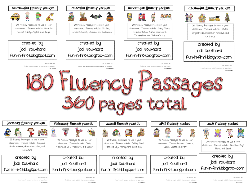 free number clipart for teachers