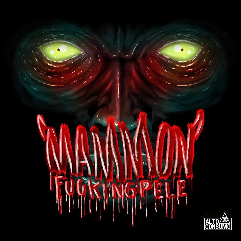FUCKING PELE EP - MAMMON