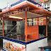 booth bán hàng ngoài trời KFC