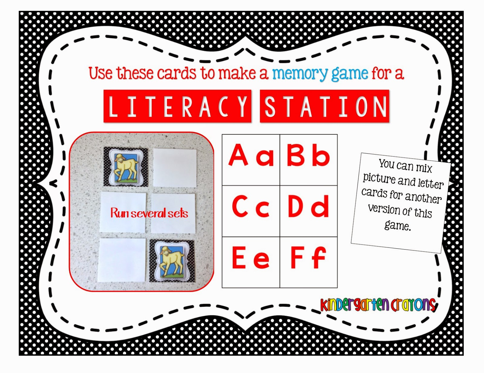 Worksheet Teaching Letter Sounds Kindergarten kindergarten crayons teaching letter sounds back to school freebie of the year most us like do word work with student names and these cards provide perfect opportunity introd