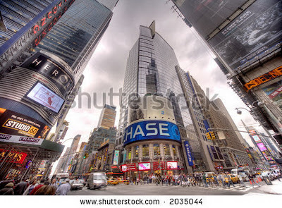 The Top American Visiting Spot Times Square Pics