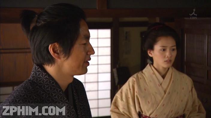 Ảnh trong phim Danh Y Vượt Thời Gian Phần 2 - Jin Season 2 5
