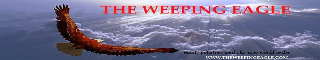 The Weeping Eagle