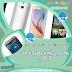 HTC One M9 vs M8 vs Samsung Galaxy S6