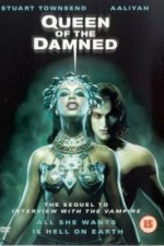 Watch Queen of the Damned (2002) Movie Online