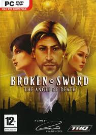 Broken Sword 4 Angel Of Death