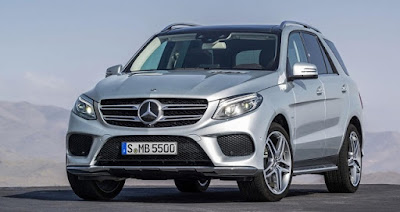 2017 Mercedes-Benz GLE Powertrain and Price