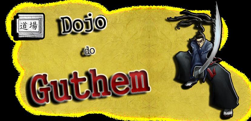 Dojo do Guthem