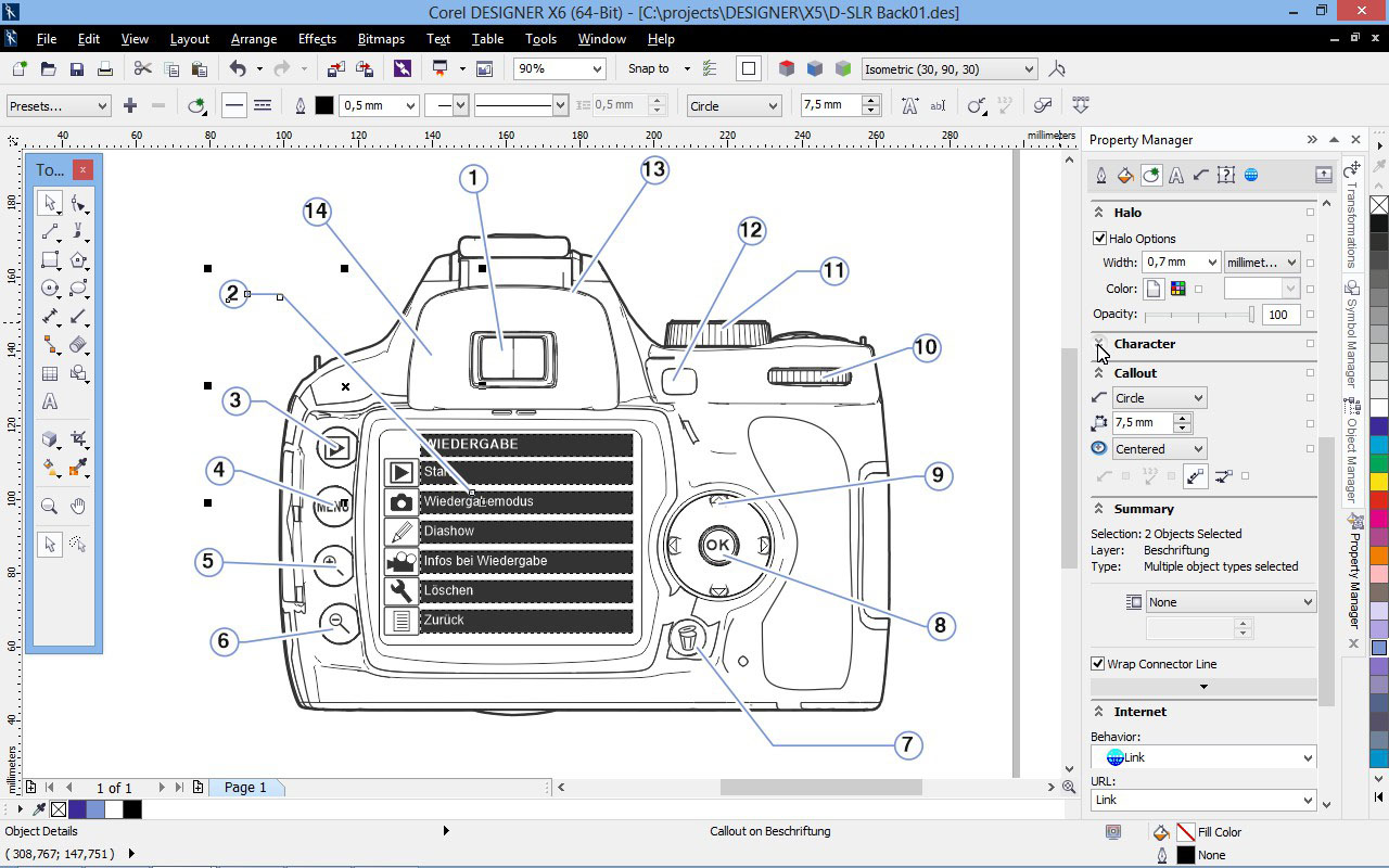 Corel Draw Fashion Design Software Free Download