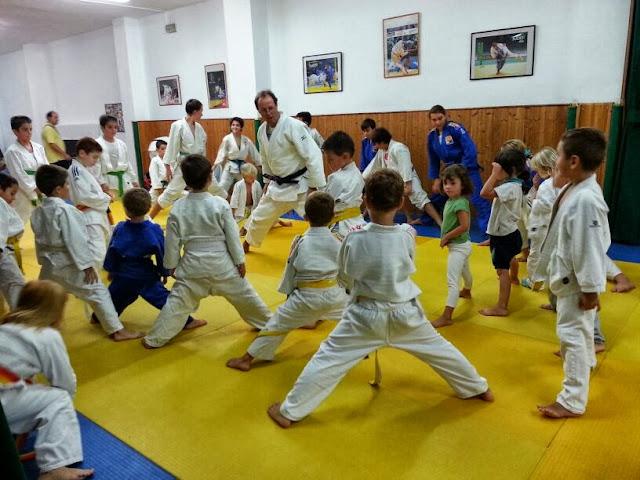 judo infantil en mallorca