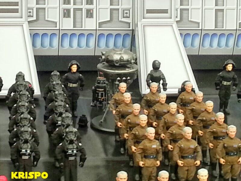 figuras star wars soldados imperiales