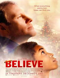 Ver Believe (2016) película Latino