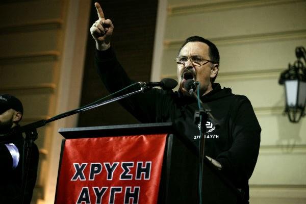 Χρήστος Παππάς: Είμαστε στη φυλακή, επειδή σταθήκαμε στο πλευρό των Ελλήνων!