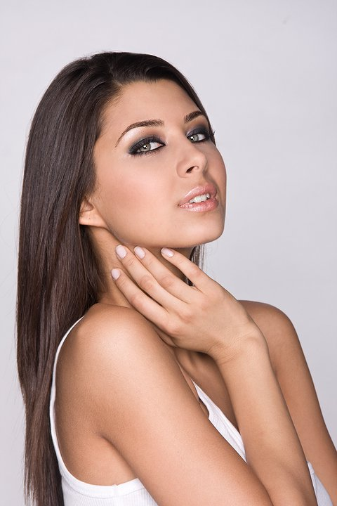 miss bulgaria 2011 kremena karaulanova
