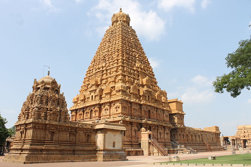 Image result for Brihadeeswara Temple, Tamil Nadu