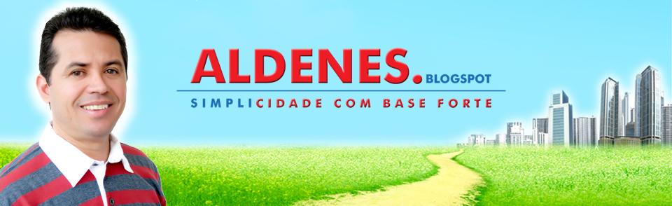 ALDENES