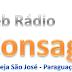 Ouvir a Web Rádio Consagrate-te de Paraguaçu Paulista Ao Vvo e Online